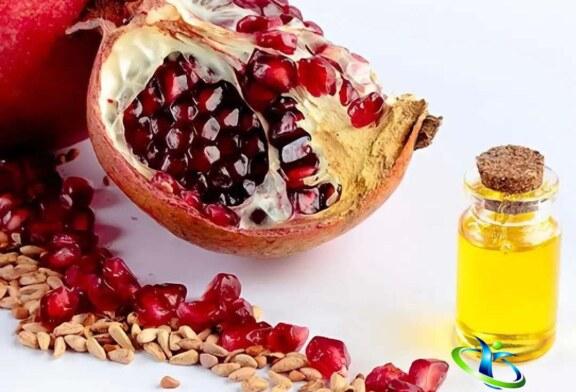 روغن هسته انار معجزه ای برای زیبایی پوست و مو + طرز استفاده روغن انار