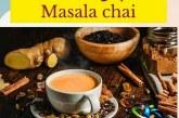 چای ماسالا چای سلامتی +مزایای درمانی مصرف ماسالا