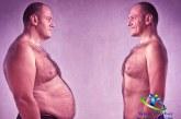 چگونه شکم تخت داشته باشیم؟+خوراکیها و ورزشهای مفید برای تخت شدن شکم و پهلو