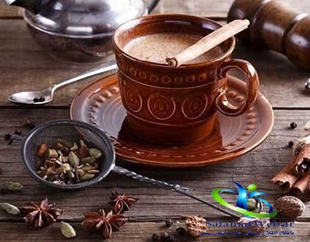 بهترین زمان مصرف چای ماسالا
